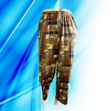 100% Baumwolle Allover Print Man's Sleep Pants
