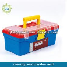 good helper mechanic tool box set