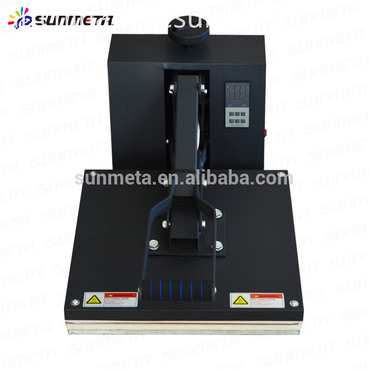 FREESUB Sublimation Heat Press Customized Shirt Printing Machine