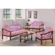 Wooden Sofa Set, Sofa set