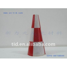 manchon de cône de signalisation