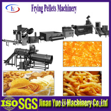 Frying Pellets Machine