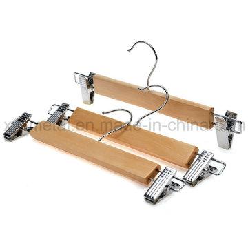 Cinturon en bois naturel pour jupes et pantalons