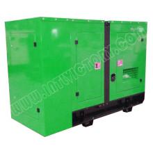 Generador diesel silencioso estupendo del motor de 108kw / de 135kVA CUMMINS con Ce / CIQ / Soncap / ISO