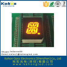 hot sale various color and size alphanumeric display