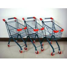 Kid Supermarket Cart Tolley