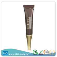 Eco Friendly Plastic Squeeze Tube Packaging for Cosmetic eye cream