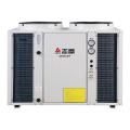 Économie d'énergie qui respecte l'environnement d'économie d'énergie de grande capacité d'échangeur de chaleur de CHIGO 36kW à la pompe de piscine d'eau