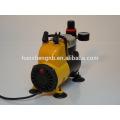 HSENG AS18CK Conjunto de Hobby de Ação Dupla de Compressor de Ar