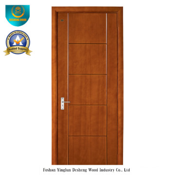 Modern Style Solid Composite Wood Door