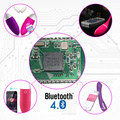 Smart Bluetooth wireless BLE module PCB board design, mobile APP controlled smart egg vibrator PCB manufacturing&assembly