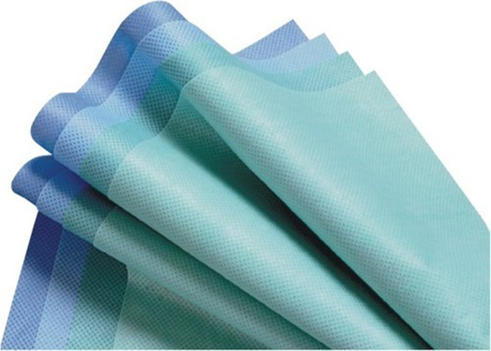 Sms Smms Nonwoven Fabric
