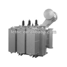 30kV/33kV/34.5kV/35kV Oil power transformer/distribution transformer