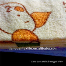100% cotton printing towels for home textile