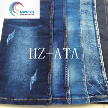 Tissu 100% coton en denim pour vêtements