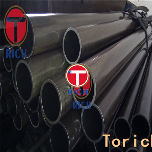 GB/T 8162 Seamless Steel Tubes For Structural Purposes