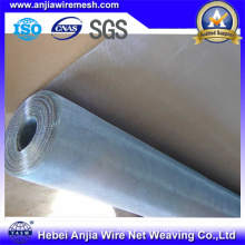 Aluminum Al-Ma Alloy Wire Mesh Window Screen Series with ISO9001