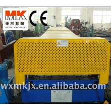 Máquina formadora de rollos de metal Arc Panel