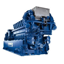 Mwm Gas Engine Power Generator Set (3000kw-4300kw)