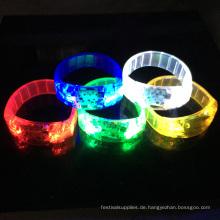 Party LED Armband mit Fernbedienung