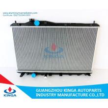 Hot Sale Auto Parts Aluminum Radiator for Honda Ctviv 12-Fb2 Mt