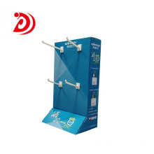 China New Product for Hanging Display Stand Medical clean cotton promotional display stands supply to South Africa Manufacturer