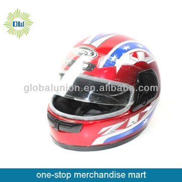 safety motorcycle helmet