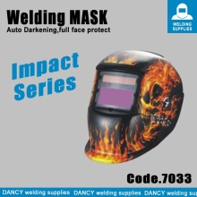 Masque de protection de soudage Code.7033