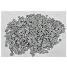 Desoxidante de manganês de silício e cálcio para siderurgia