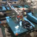 6 inch sliding roche coil ring winding machine