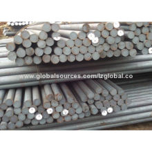 Alloy steel bar, 2,000 to 12,000mm length, 10 to 1,500mm diameter