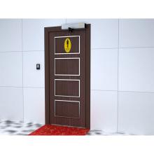 Ouverture de porte / Closer / opérateur avec CE