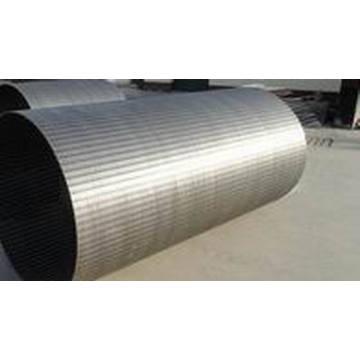 Pantallas cilíndricas / Elemento de cilindro Johnson