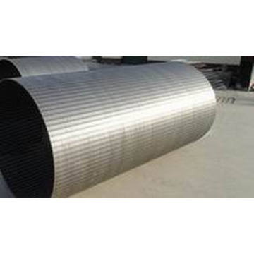 Cylindrical Screens / Johnson Type Cylinder Element