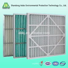 AOBO Professional customized pleated panel air filter