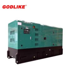 Super Silent 120kVA Diesel Generator Sets/Soundproof Genset/Famous Engines/Ce