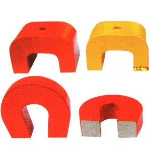 Alnico Magnets with special shape