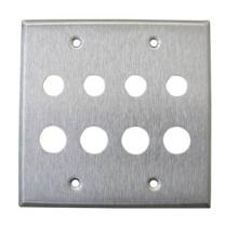 Peças fabricadas / peças perfuradas / peças estampadas (JX028)