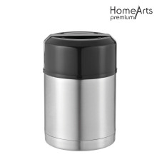 Power Stainless Steel Vacuum Lunch Jar