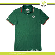 Cheap Price 100% Polyester Polo T-Shirt for Casual (F210)
