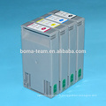 Empty printer ink cartridge compatible with chip for Epson ic92 PX-M840 M840 PX-S840 S840 840 Printer