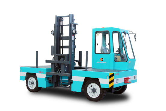 3.0Ton Electric Side Loader Forklift