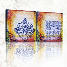 Печать на холсте исламского искусства