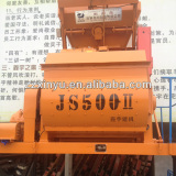 Good Sale JS500 Concrete Mixer From China