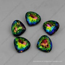 Pedras de pedras coloridas fantasia pedrinhas strass