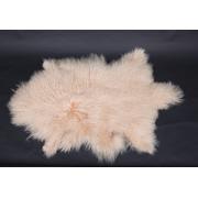 Long Curly Lamb Fur Sheep Skin