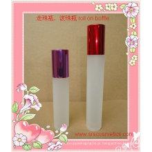 Garrafa de embalagem de perfume