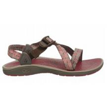 Obtener sus pies sandalias de estilo casual Jacquard de poliéster mojado