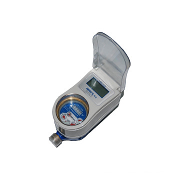 IC Card Prepaid Cold Water Meter (LXSIC ~ 15CB-25CB)