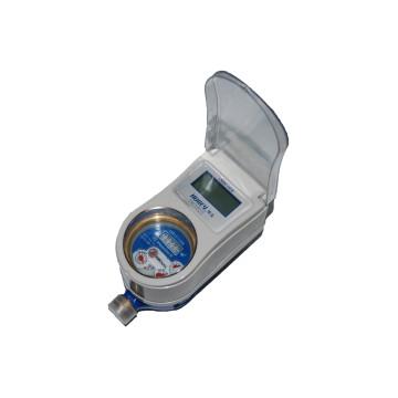Medidor de água fria pré-pago IC Card (LXSIC ~ 15CB-25CB)